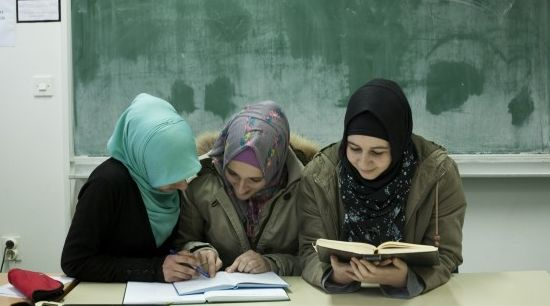 muslim-women-students